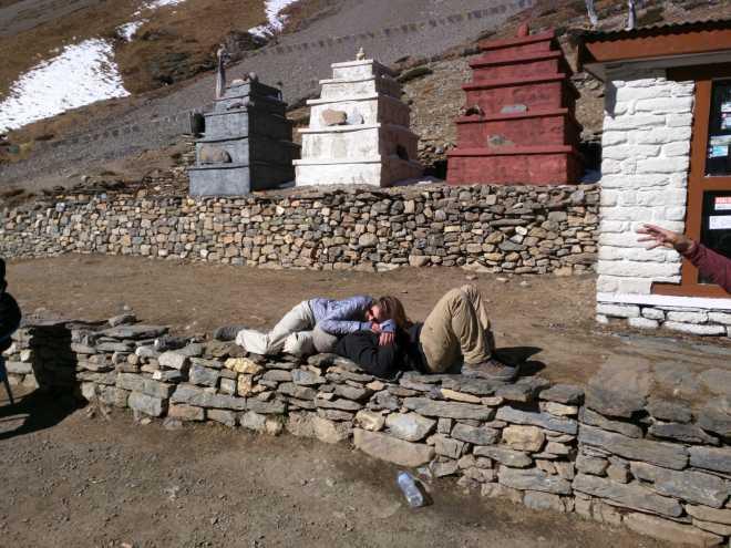 Annapurna 9 - 6