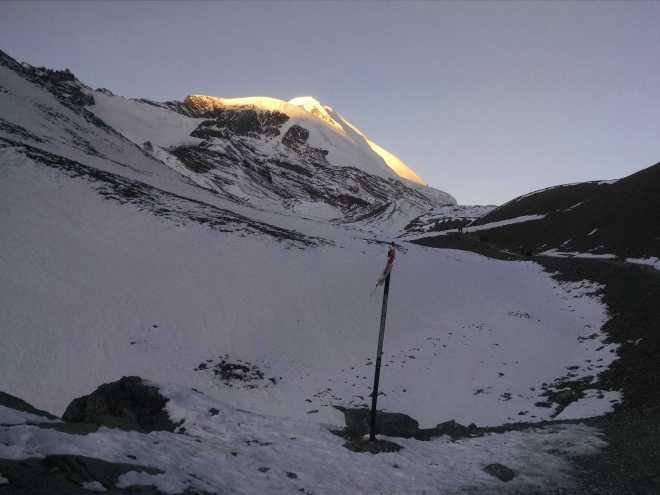 Annapurna 10 - 6