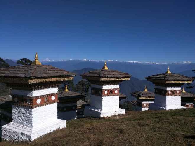 Bhutan, Nov 21 - 6