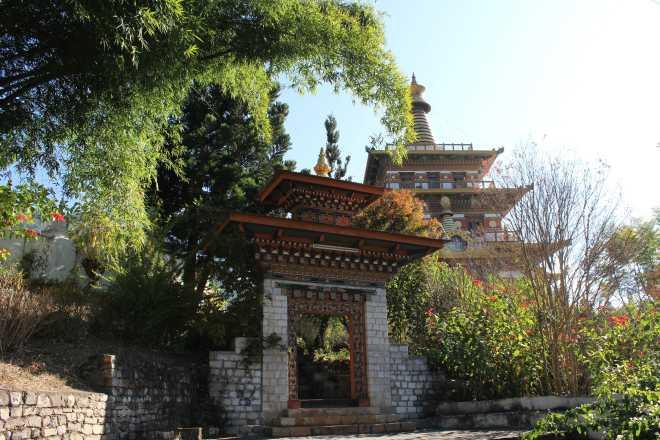 Bhutan, Nov 23 - 6