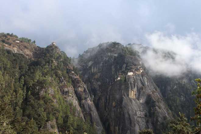 Bhutan, Nov 27 - 6