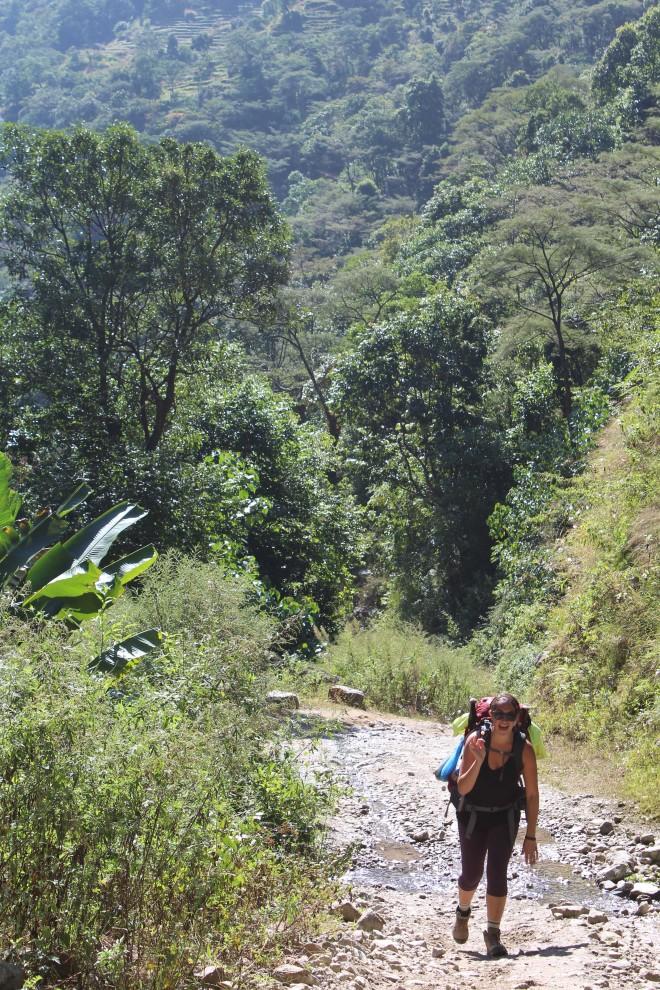 Annapurna 2 - 7