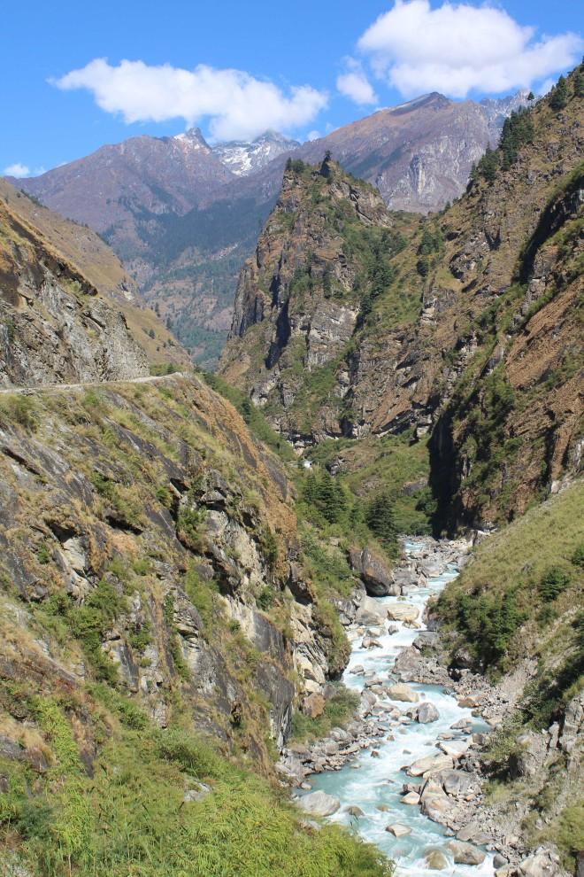 Annapurna 3 - 7