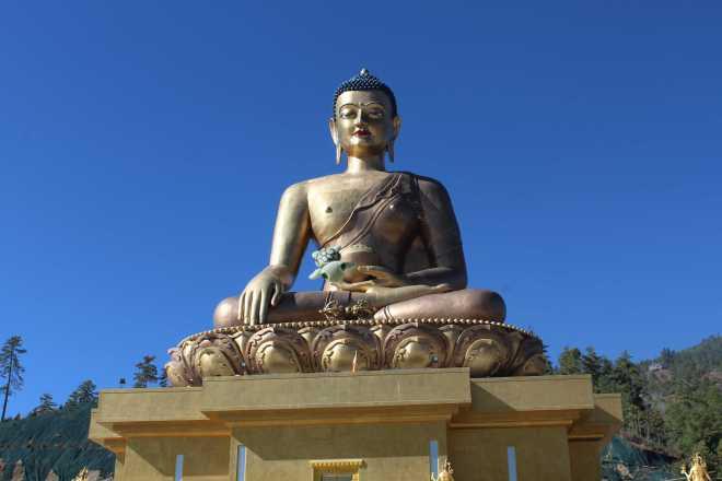 Bhutan, Nov 20 - 7