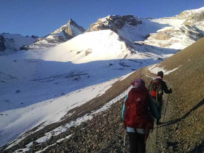 Annapurna 10 - 7