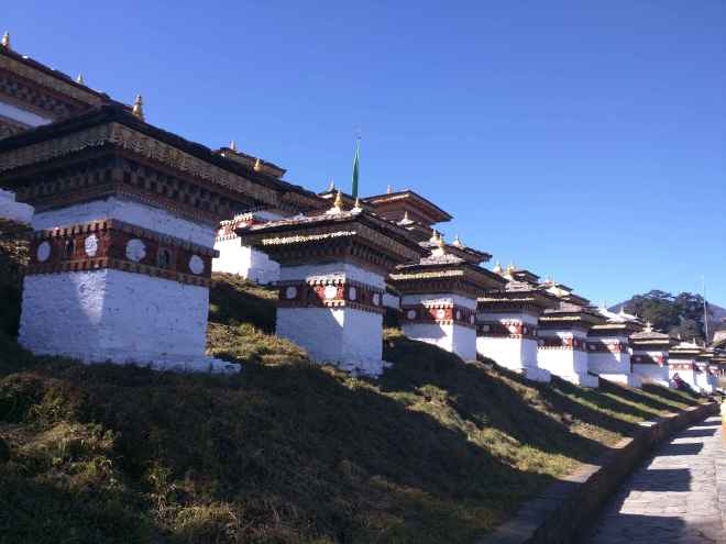 Bhutan, Nov 21 - 7