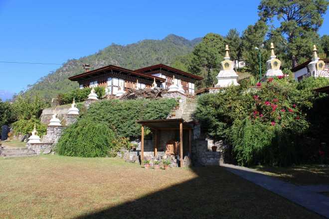 Bhutan, Nov 23 - 7