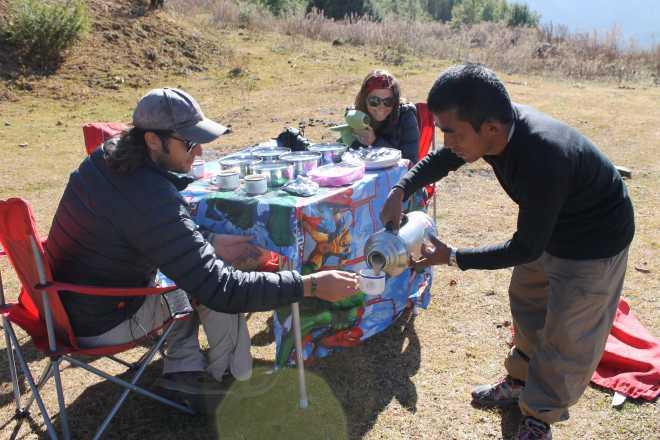 Bhutan, Nov 25 - 7