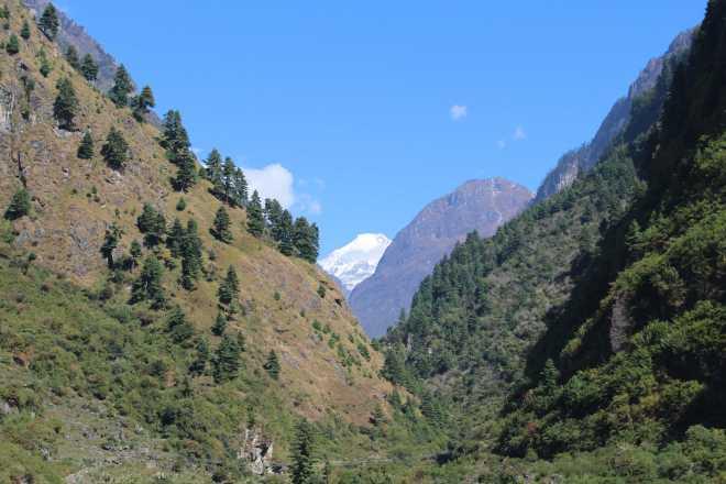 Annapurna 3 - 8
