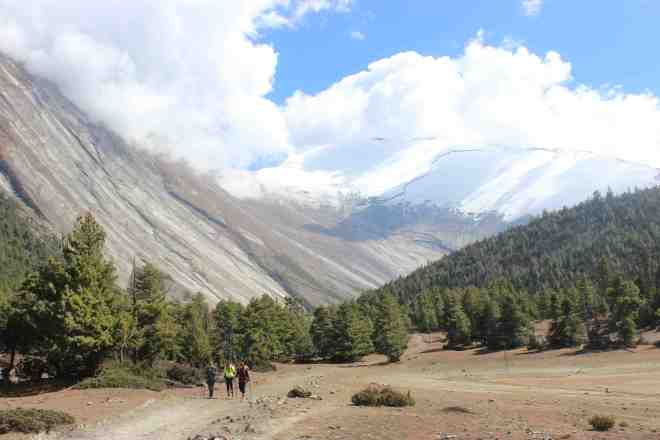 Annapurna 5 - 8