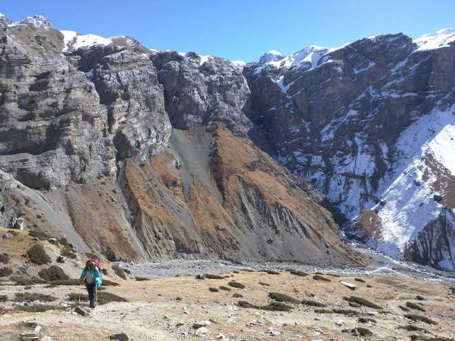 Annapurna 9 - 8