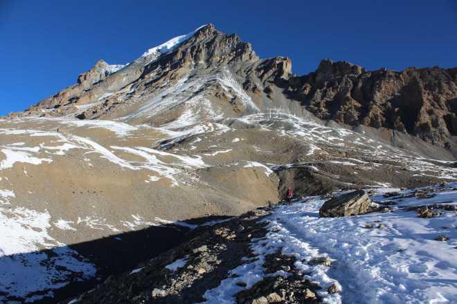 Annapurna 10 - 8