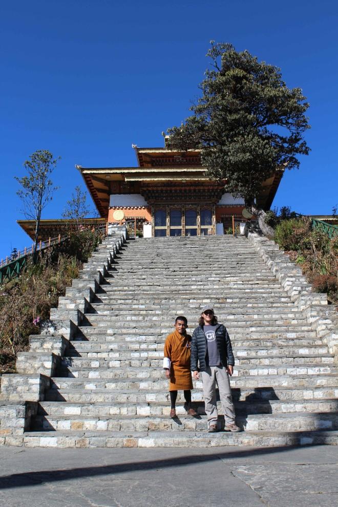 Bhutan, Nov 21 - 8