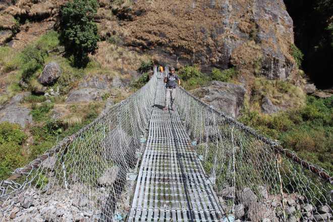 Annapurna 2 - 9