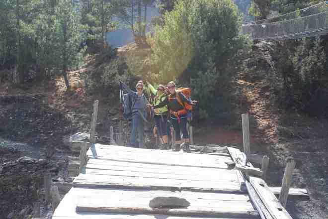 Annapurna 5 - 9