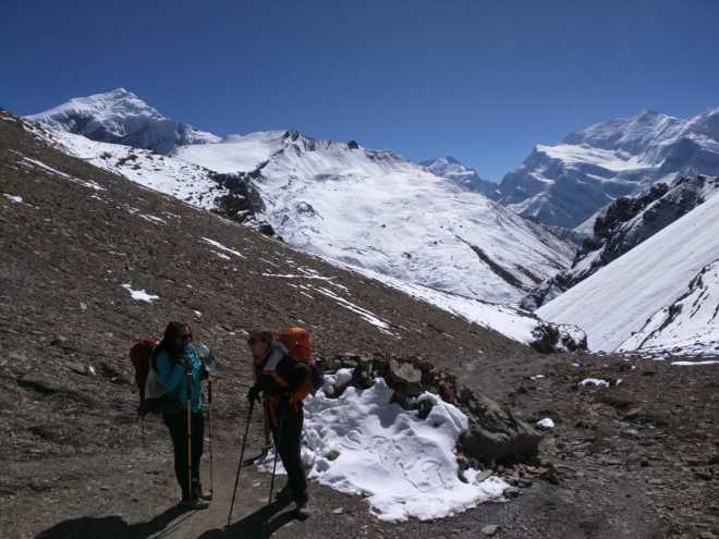 Annapurna 9 - 9