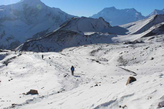 Annapurna 10 - 9