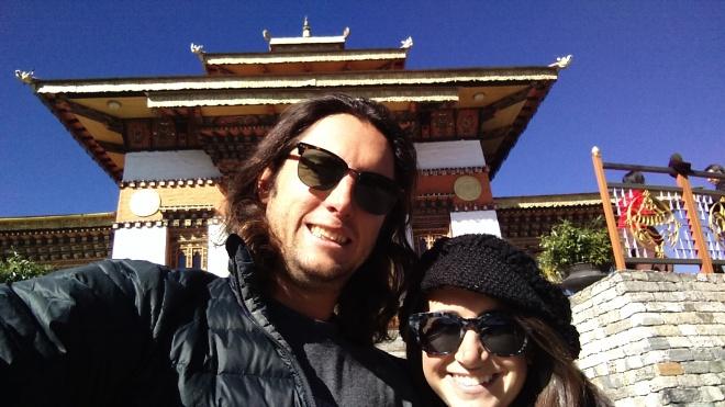 Bhutan, Nov 21 – 9