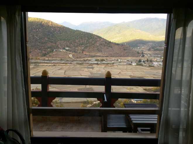Bhutan, Nov 24 - 9