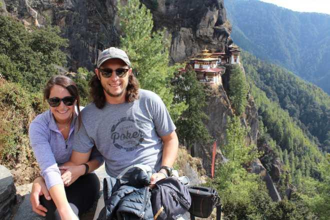 Bhutan, Nov 27 - 9