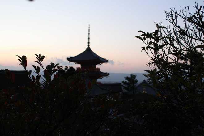 Kyoto 1, Kiyomizu-dera - 10