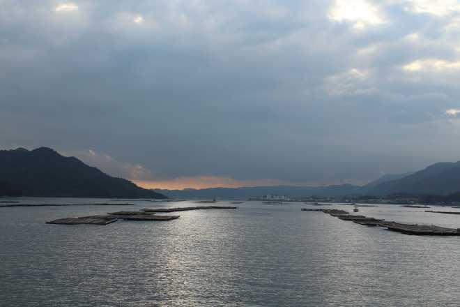 Itsukushima - 1