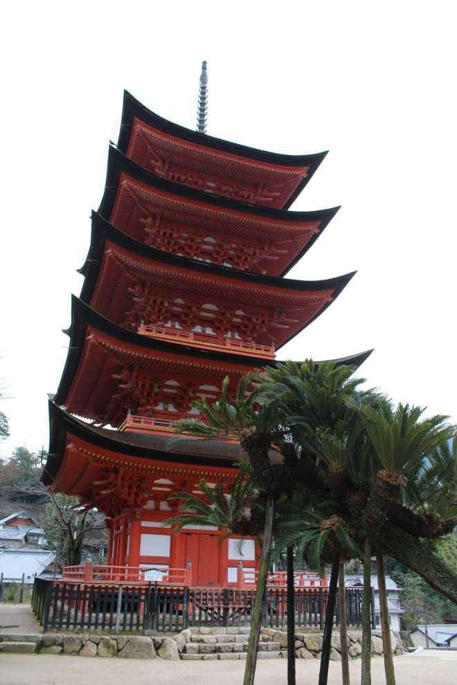 Itsukushima - 11