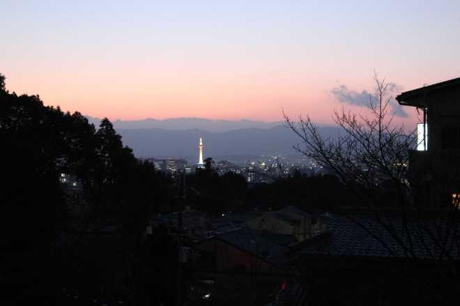 Kyoto 1, Kiyomizu-dera - 11
