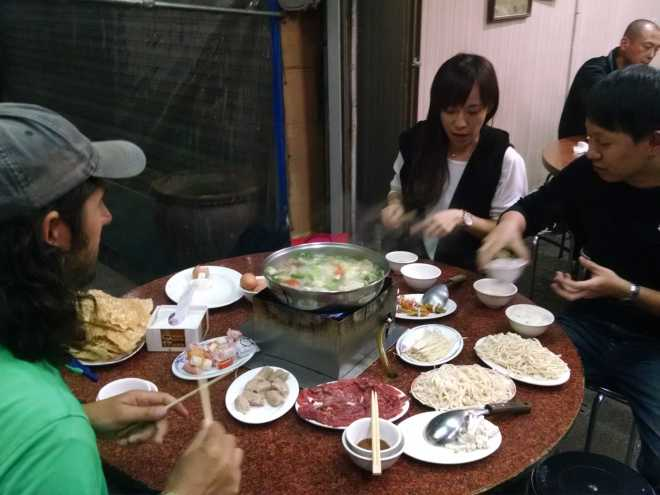 Taiwan 1, Taichung - 1