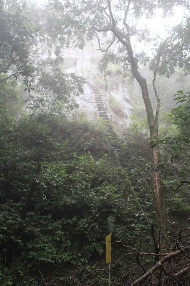 Taiwan 3, Pingxi - 12