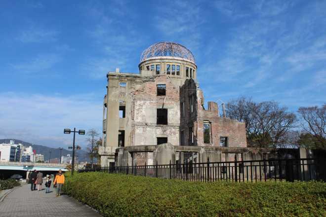 Hiroshima - 13