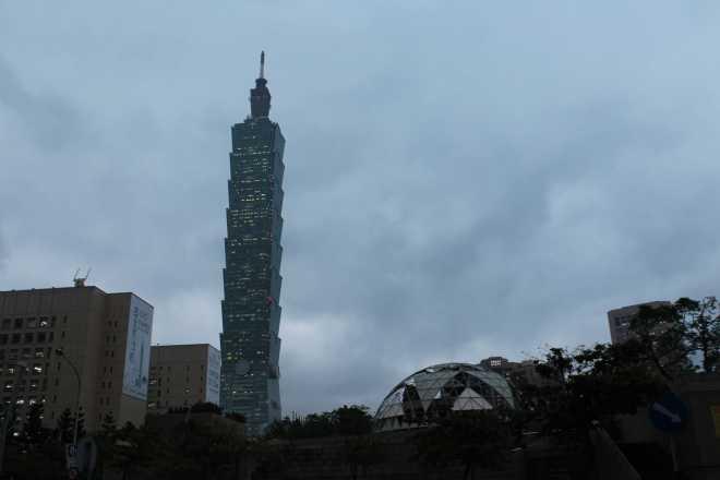 Taiwan 2, Taipei - 13