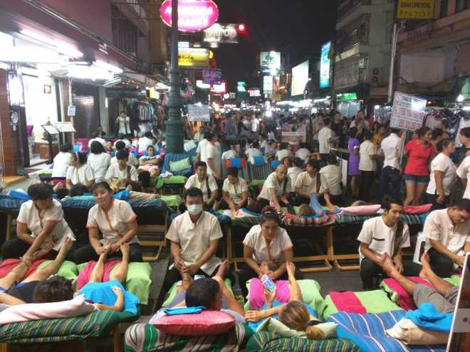 Bangkok, Post 1 - 14
