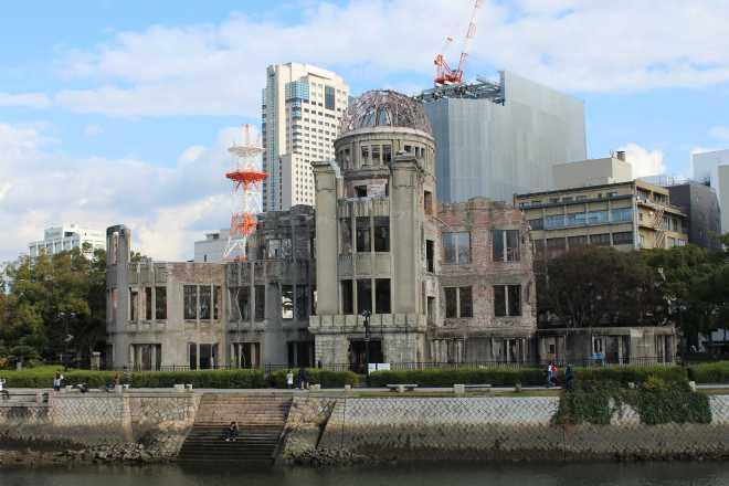 Hiroshima - 14
