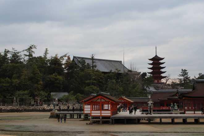 Itsukushima - 14