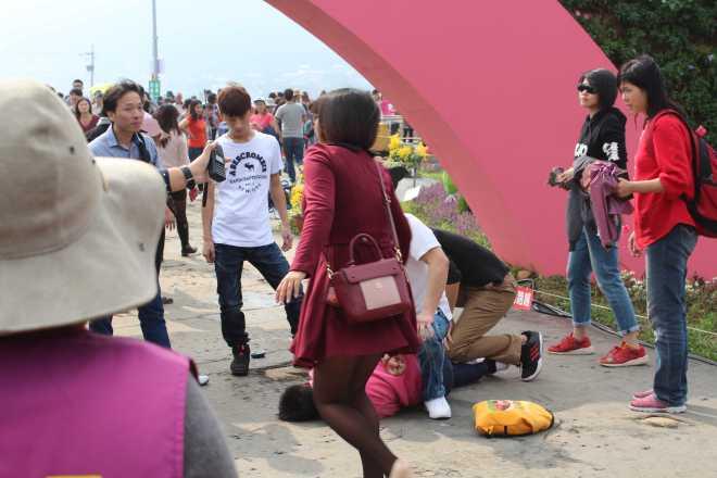 Taiwan 1, Taichung - 14