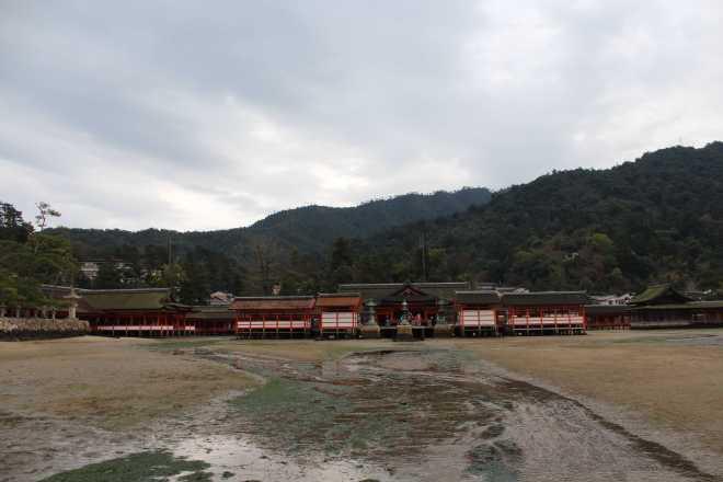 Itsukushima - 15