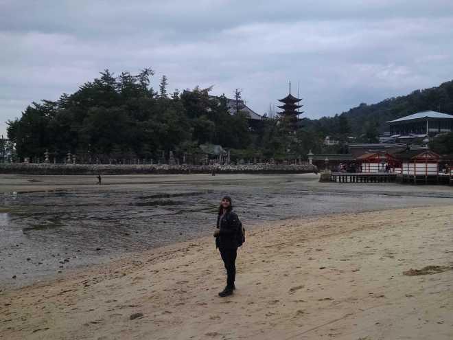 Itsukushima - 16