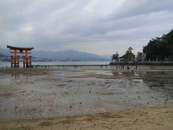 Itsukushima - 17