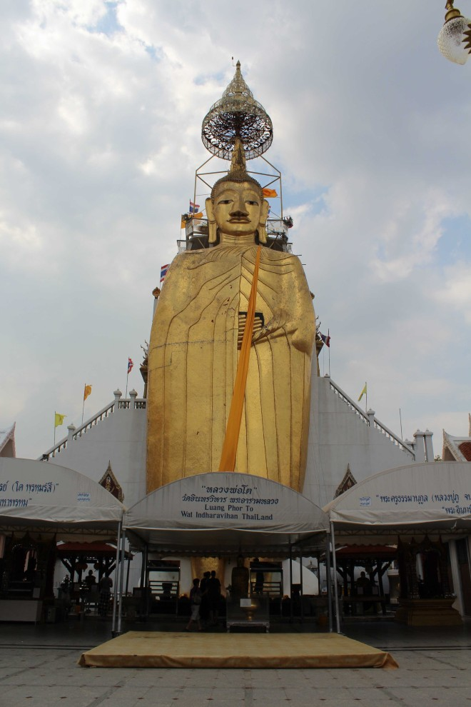 Bangkok, Post 1 - 20
