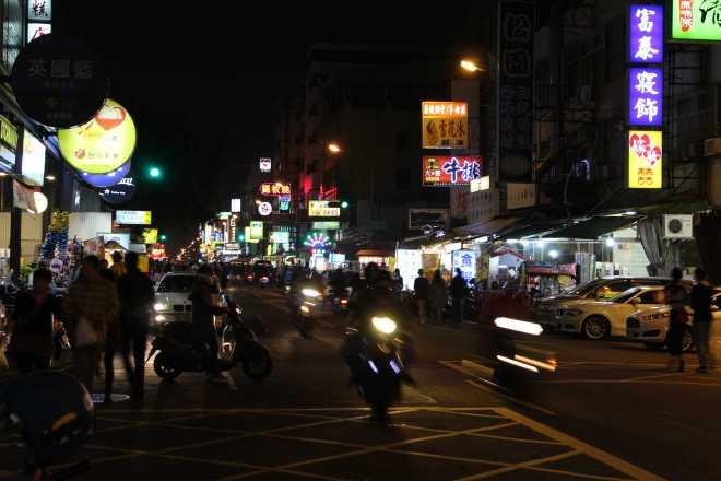 Taiwan 1, Taichung - 20