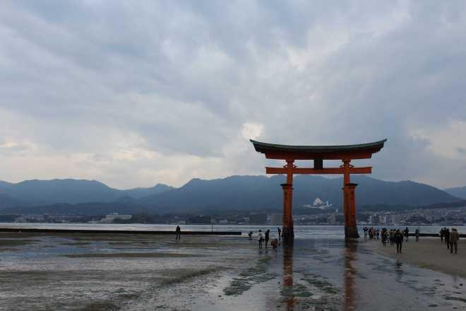 Itsukushima - 21