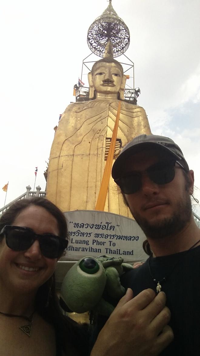 Bangkok, Post 1 – 21