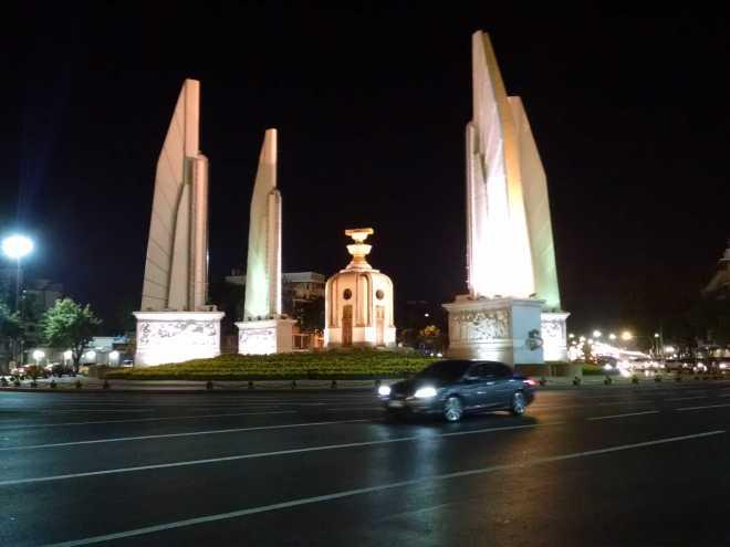 Bangkok, Part 1 - 2