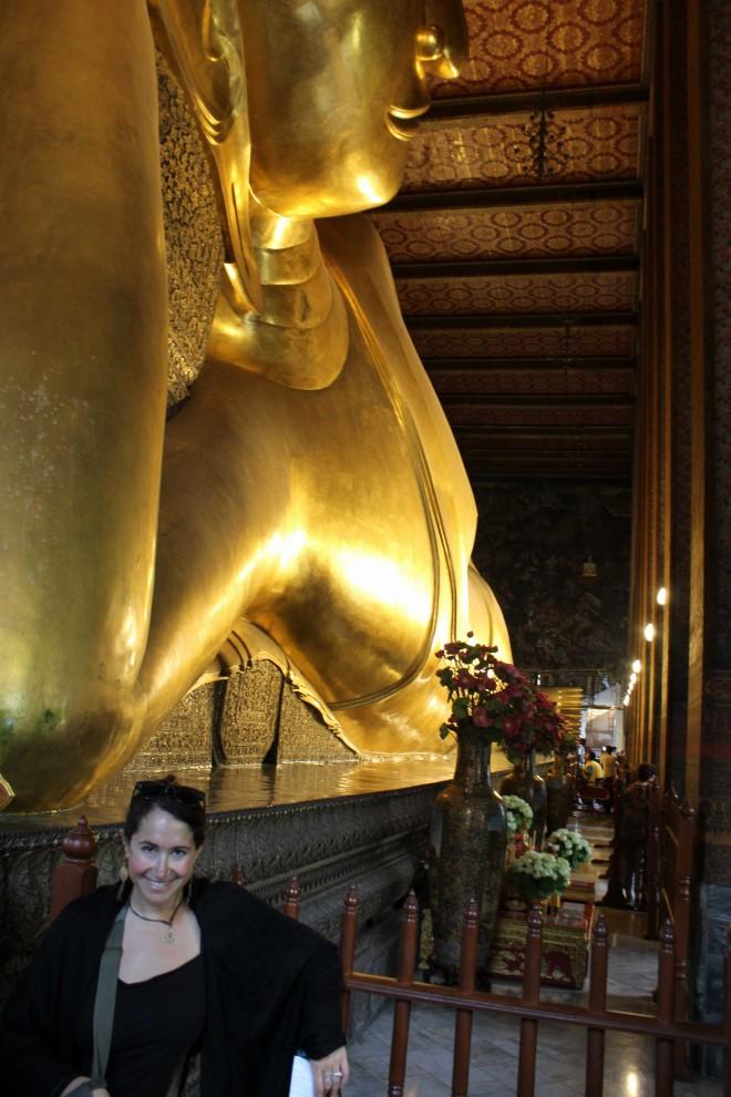 Bangkok, Post 1 - 25