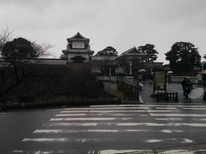 Kanazawa - 25