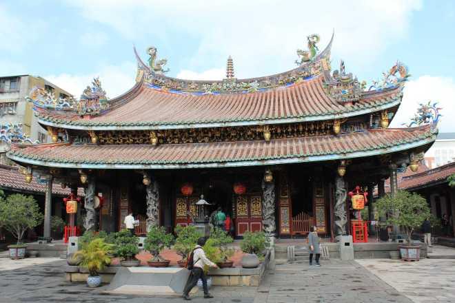Taiwan 2, Taipei - 25