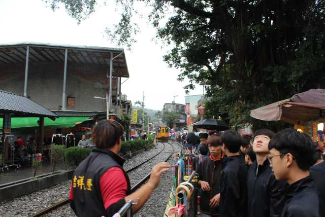 Taiwan 3, Pingxi - 26