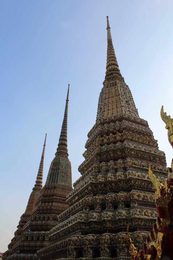 Bangkok, Post 1 - 27