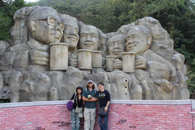 Taiwan 1, Nantou - 27